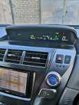 Toyota Prius a, 2014 год, 1 020 000 руб.