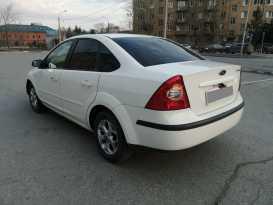 Омск Ford Focus 2005