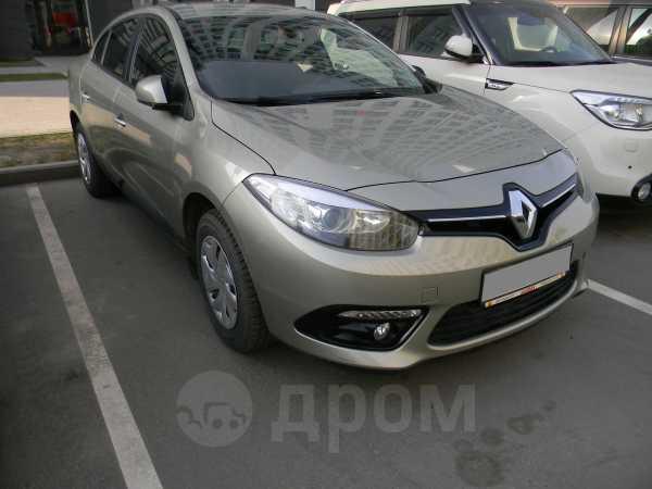 Renault Fluence, 2013 год, 445 000 руб.