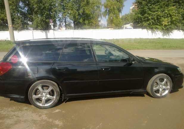 Subaru Legacy, 2003 год, 565 000 руб.