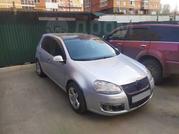 Volkswagen Golf, 2005 год, 390 000 руб.