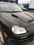 Porsche Cayenne, 2005 год, 850 000 руб.