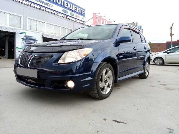 Pontiac Vibe, 2008 год, 425 000 руб.