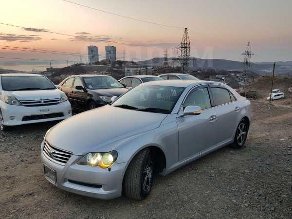 Toyota Mark X, 2008 год, 285 000 руб.