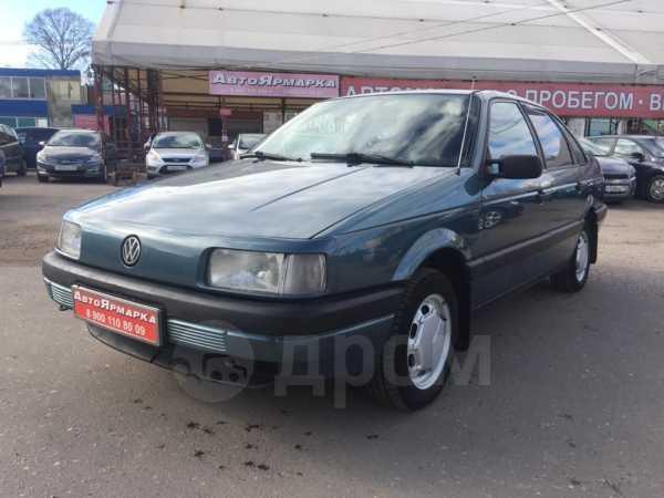 Volkswagen Passat, 1989 год, 150 000 руб.