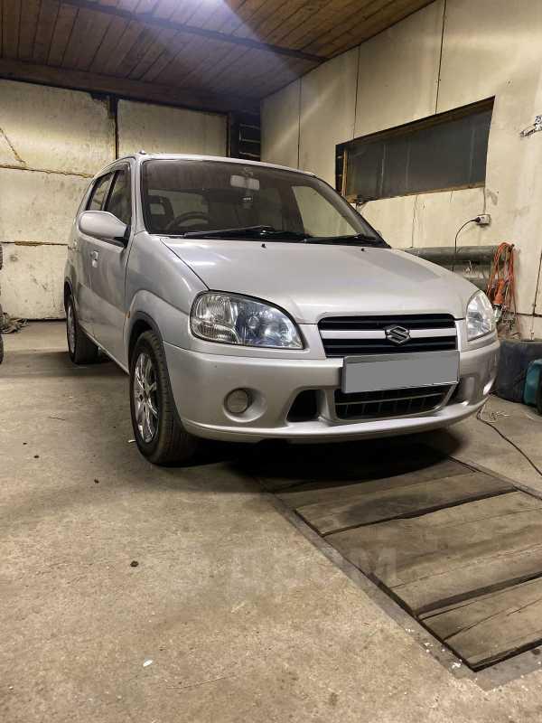 Suzuki Swift, 2003 год, 185 000 руб.