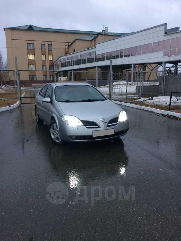Nissan Primera, 2005 год, 280 000 руб.