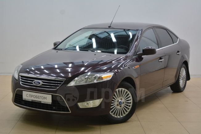 Ford Mondeo, 2010 год, 449 000 руб.