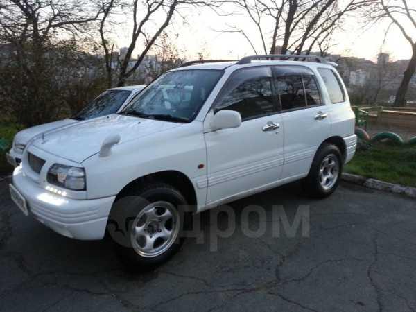 Suzuki Escudo, 1998 год, 360 000 руб.