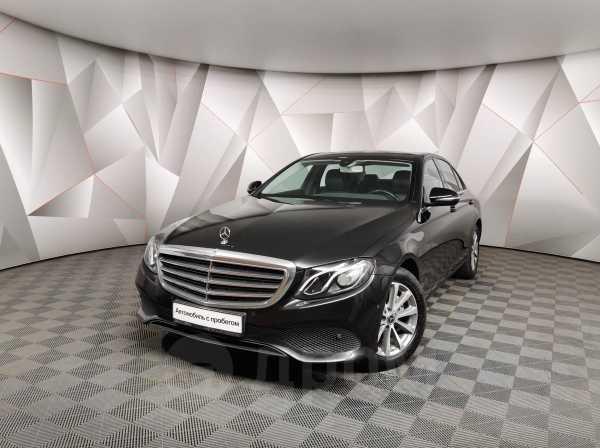 Mercedes-Benz E-Class, 2018 год, 1 640 000 руб.