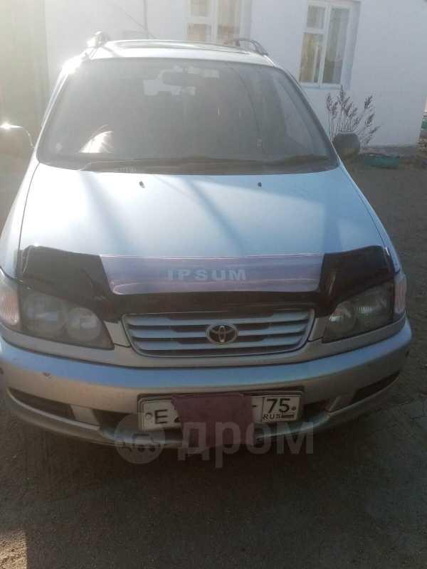 Toyota Ipsum, 1994 год, 330 000 руб.