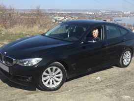 Саратов 3-Series Gran Turismo