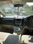 Toyota Alphard, 2005 год, 470 000 руб.