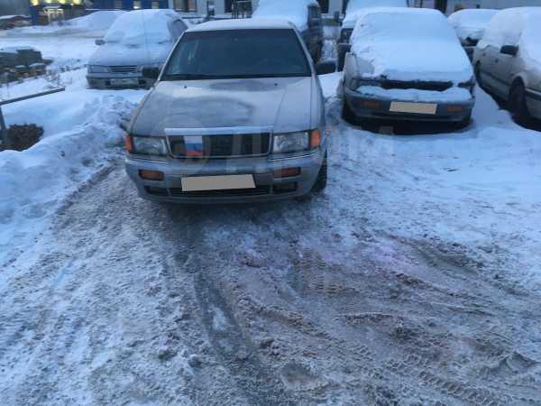 Chrysler Saratoga, 1990 год, 180 000 руб.