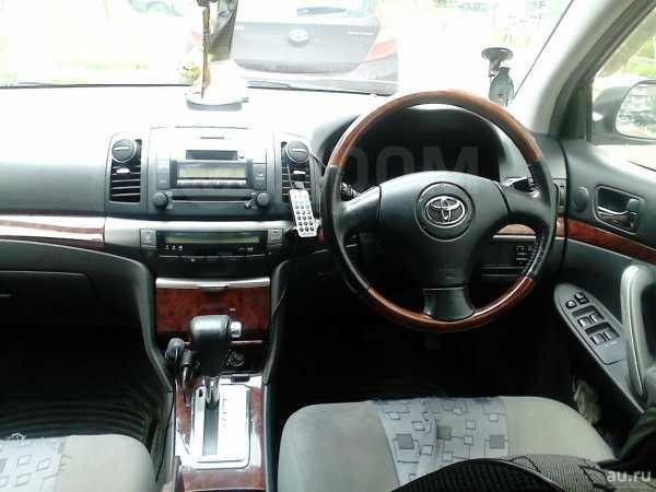 Toyota Allion, 2003 год, 472 000 руб.