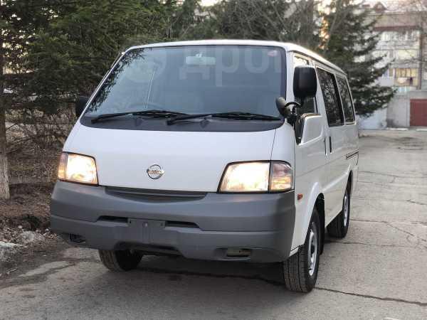 Nissan Vanette, 2014 год, 615 000 руб.