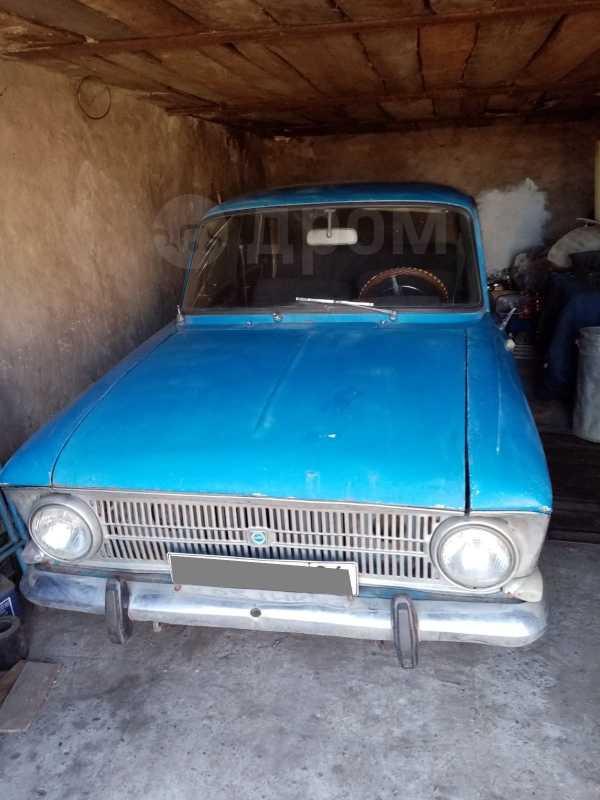 Москвич 412, 1981 год, 18 000 руб.