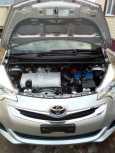 Toyota Ractis, 2016 год, 700 000 руб.