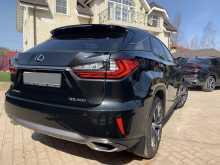 Москва Lexus RX300 2018
