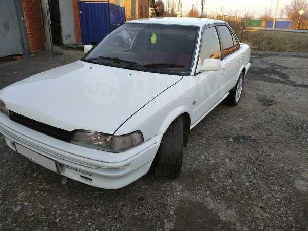 Toyota Corolla, 1990 год, 135 000 руб.