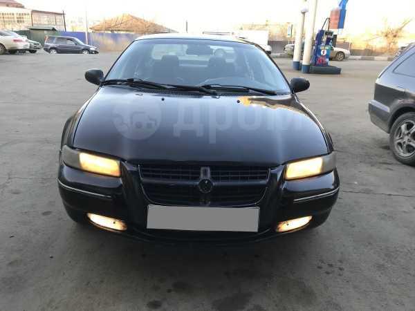 Chrysler Stratus, 1998 год, 160 000 руб.