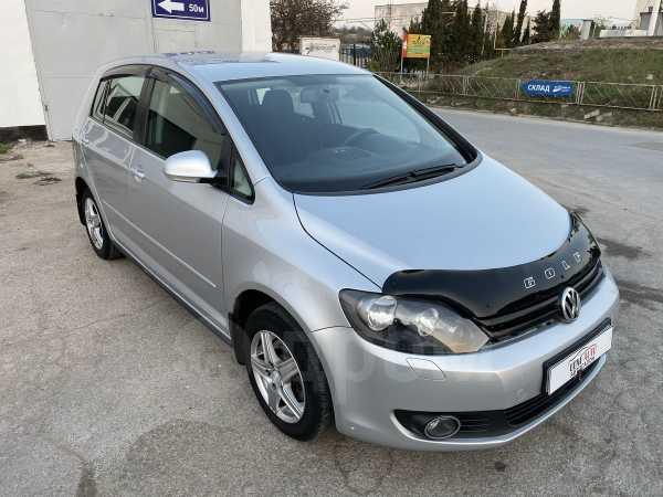 Volkswagen Golf Plus, 2009 год, 460 000 руб.