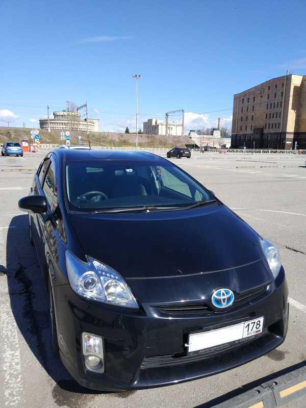 Toyota Prius, 2009 год, 550 000 руб.