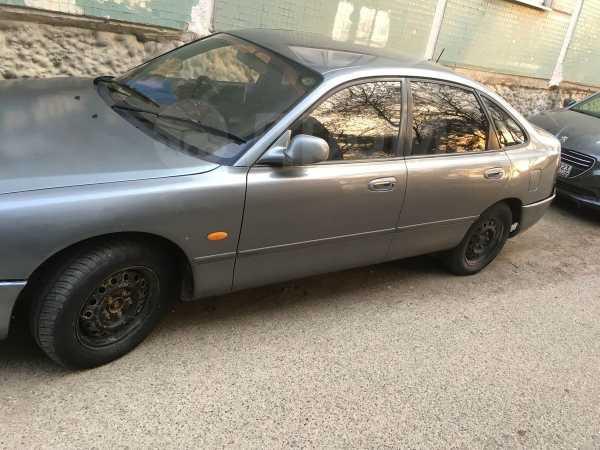 Mazda Efini MS-6, 1993 год, 90 000 руб.