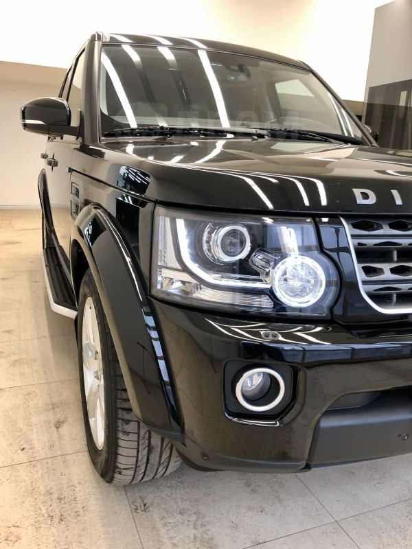 Land Rover Discovery, 2014 год, 1 950 000 руб.