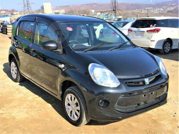 Toyota Passo, 2015 год, 410 000 руб.