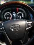 Toyota Alphard, 2017 год, 3 689 000 руб.
