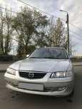 Mazda 626, 2000 год, 195 000 руб.