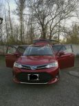 Toyota Corolla Fielder, 2018 год, 1 250 000 руб.