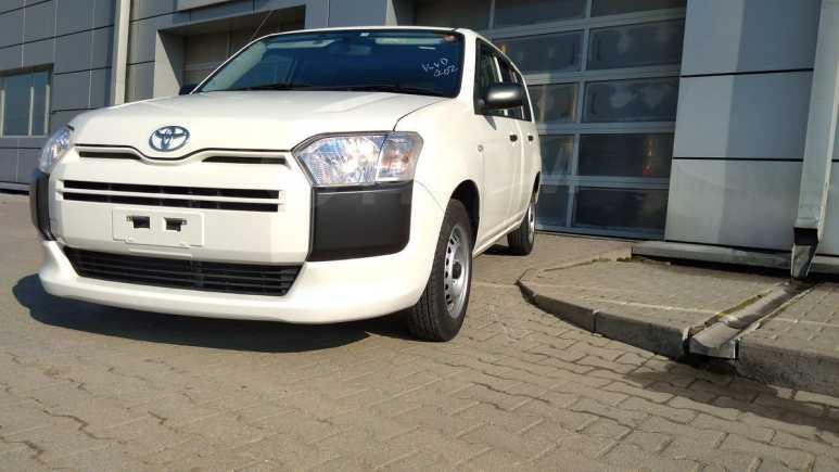 Toyota Probox, 2015 год, 440 000 руб.