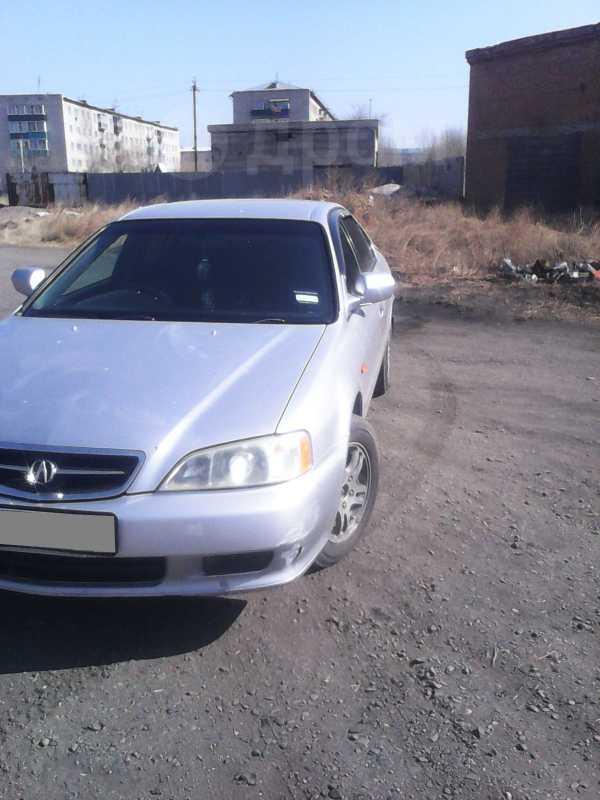 Honda Saber, 1998 год, 265 000 руб.