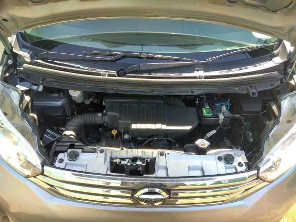 Nissan DAYZ Roox, 2016 год, 410 000 руб.