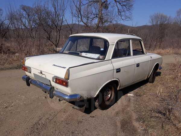 Москвич 412, 1987 год, 30 000 руб.