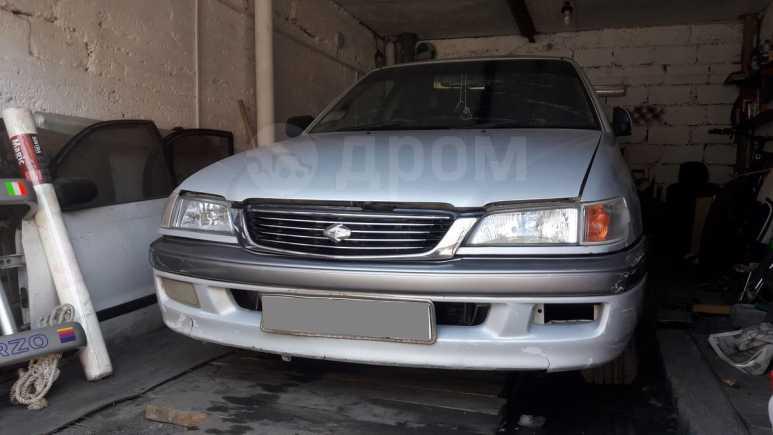 Toyota Corona, 1997 год, 135 000 руб.