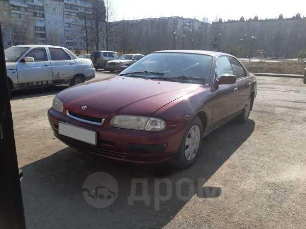 Nissan Presea, 2000 год, 140 000 руб.