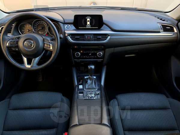 Mazda Mazda6, 2016 год, 1 375 000 руб.