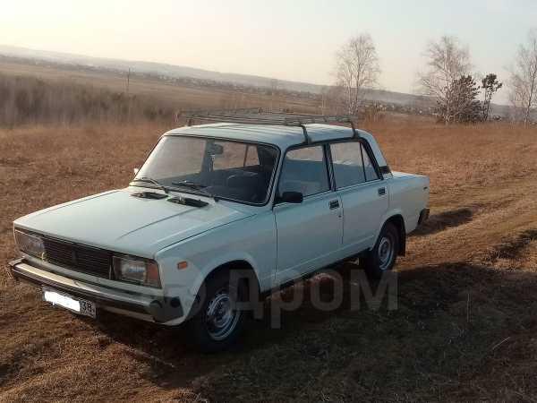Лада 2105, 1997 год, 80 000 руб.