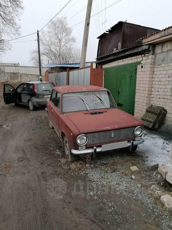 Лада 2101, 1973 год, 15 000 руб.