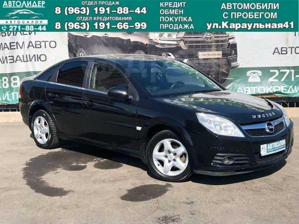 Opel Vectra, 2008 год, 377 000 руб.