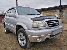 Братск Escudo 2002