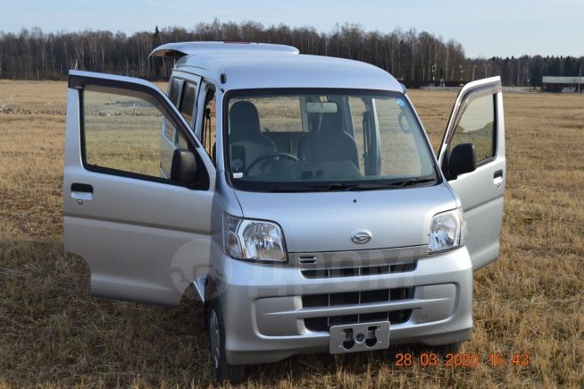 Daihatsu Hijet, 2015 год, 420 000 руб.