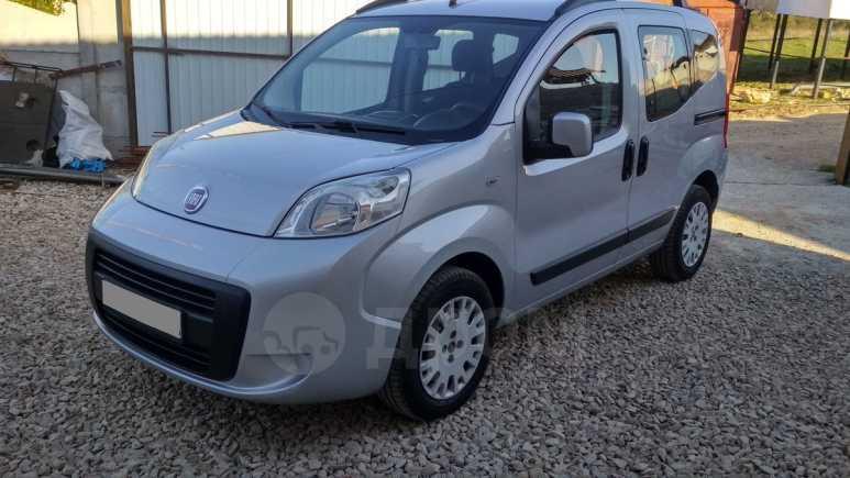 Fiat Qubo, 2012 год, 400 000 руб.