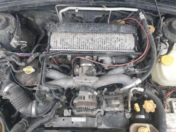 Subaru Forester, 2005 год, 420 000 руб.