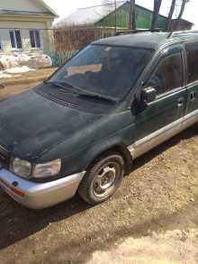 Полевской RVR 1993