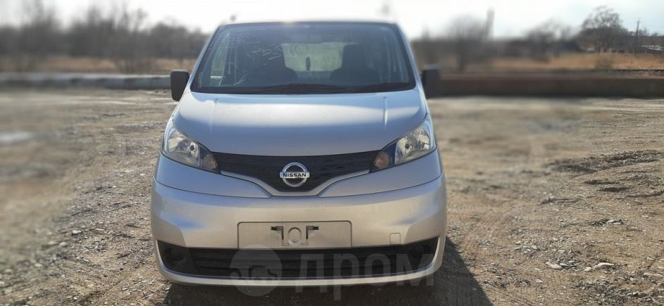 Nissan NV200, 2013 год, 595 000 руб.