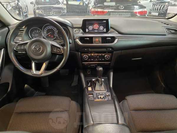 Mazda Mazda6, 2016 год, 1 050 000 руб.